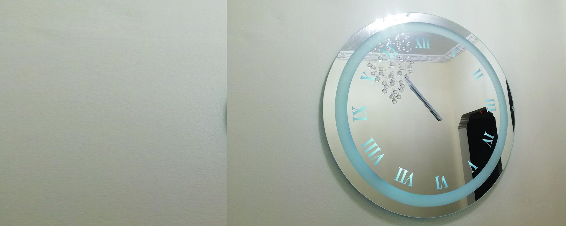 Γυάλινα ρολόγια