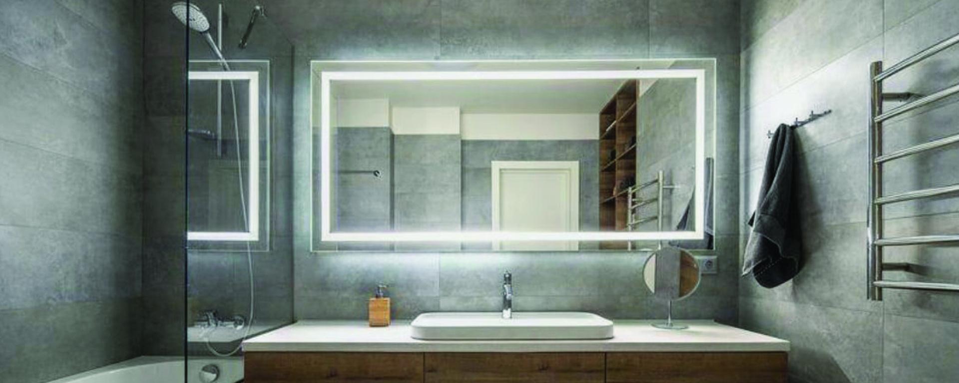 Τζάμια - Κρύσταλλα - Καθρέπτες